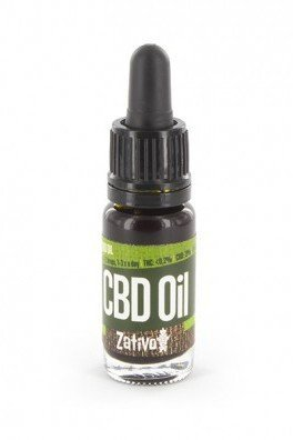 CBD Oil (10ml)