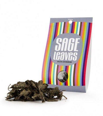 Salvia divinorum leaves, 10 grams