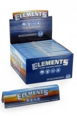 Elements Rolling Papers King Size