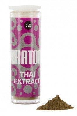 Kratom Thai (15x Extract )