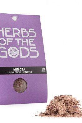 Jurema (Mimosa hostilis), 10 grams