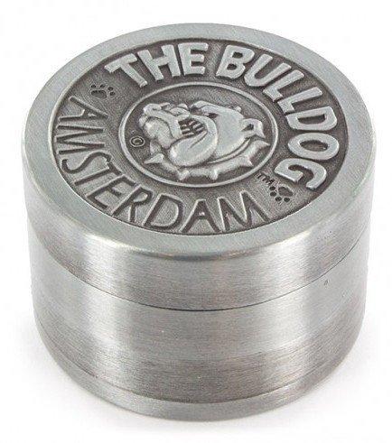 Metal Grinder Bulldog