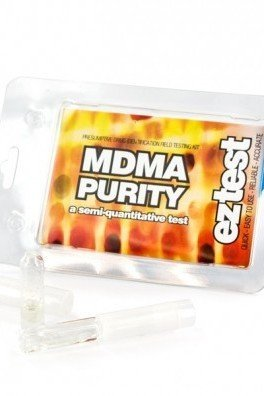 Drugtest EZ Test MDMA Purity