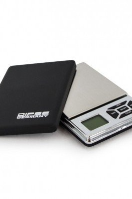 Digital Weighing Scale Dipse EQ-500 (500 x 0,1g)