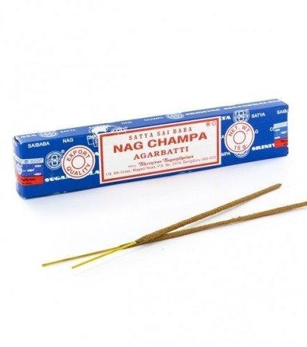 Sai Baba Nag Champa Incense
