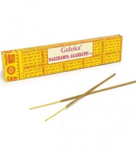 Goloka Nag Champa Incense