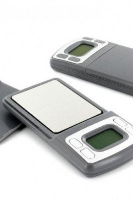 Digital Scale Fuzion FB (100 x 0.01g)