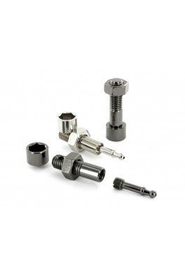 Metal Pipe Nut and Bolt