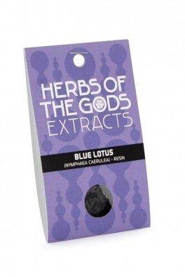 Blue Lotus (20x resin)