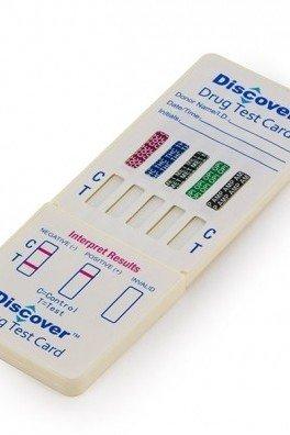 Home Drug Test