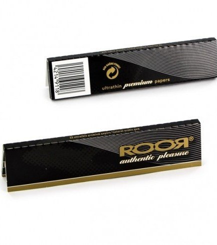 ROOR Slim Rolling Papers