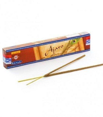 Ajaro Nag Champa Incense