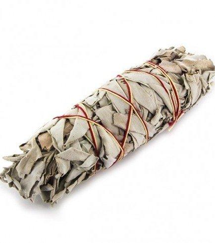 White Sage Bundled Incense
