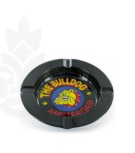 Aluminium Ashtray Bulldog