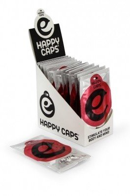 Party-E Happy Caps
