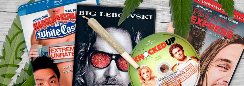Top 10 Stoner Flicks 1-4