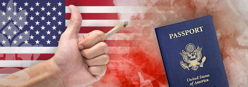 Weed-Friendly Countries: The United States