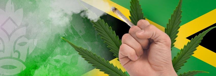Weed-Friendly Countries: Jamaica