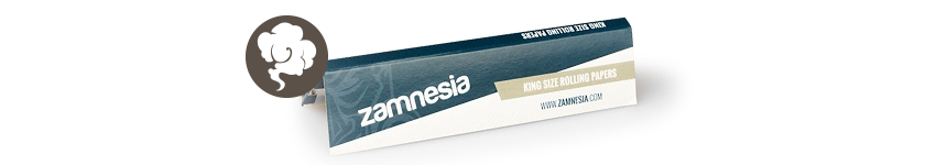 Zamnesia Rolling Papers