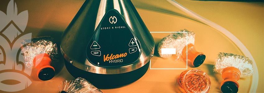 Desktop Vaporizers: The Cons: