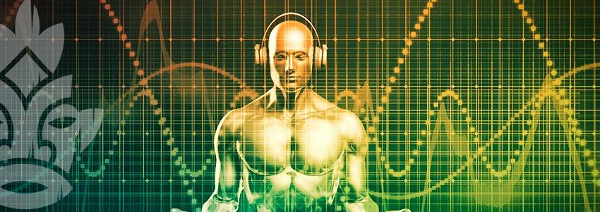 Drug-Free Ways to Get High: Listen to Binaural Beats