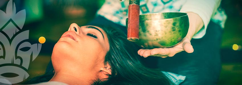 Drug-Free Ways to Get High: Immerse Yourself In a Sound Bath