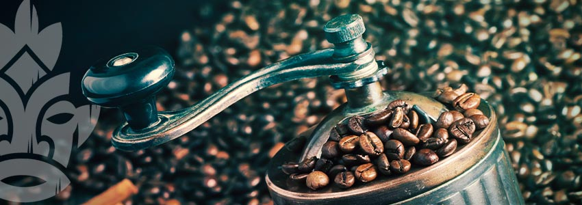 Grind Weed Without a Weed Grinder: Coffee Mill