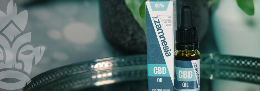 Can CBD Affect Your High?