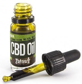 Zativo CBD Oil
