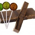 Cannabis Candy: How To Make Hash Lollipops