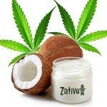 Cooking With Cannabis: Coconut Cannabis Oil