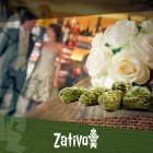 The Latest Trend: An Open Weed Bar At Your Wedding!