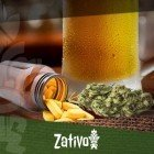 Marijuana Used In Combination With Alcohol Or Pharmaceuticals: What You Should Know