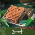 How To Make Your Own Cannabis Brownies & Which Strains To Use