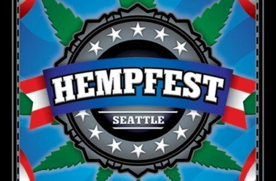 Video: Hempfest's Gigantic Joint