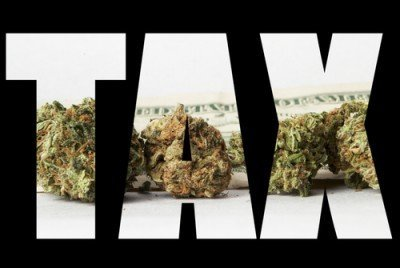 Marijuana Generates More Tax Than Alcohol For The First Time!