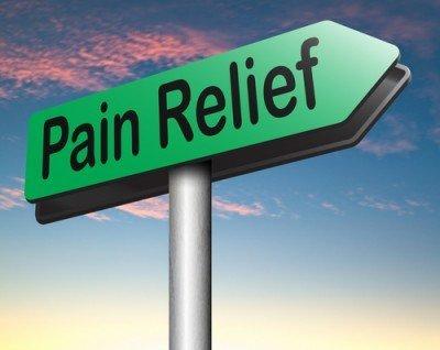 Study: Cannabis Safe For Use As A Painkiller
