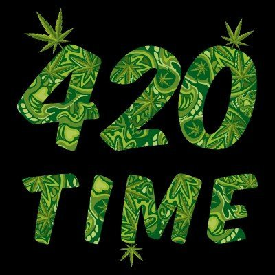 The meaning of 420