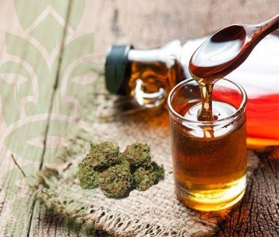 Cooking With Cannabis: Sweet Weed Syrup