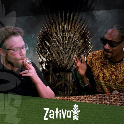 Funny Video: Catch Up On Game Of Thrones With Snoop Dogg And Seth Rogen