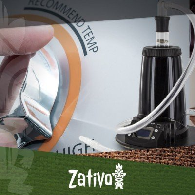 Best Temperature to Vaporize Cannabis