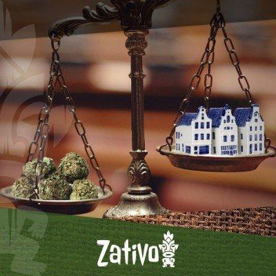 Is Cannabis Legal In Amsterdam?