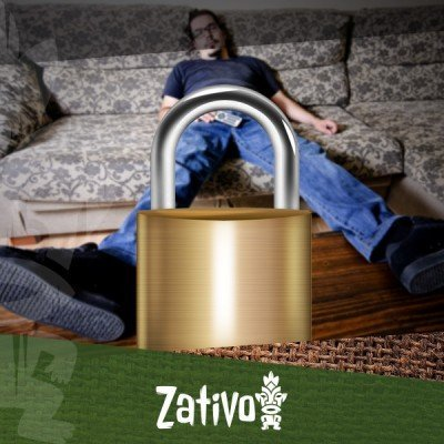 What Is Couch Lock, What Causes It, And How To Beat It