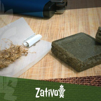 The Origin Of Hashish: A Mysterious History