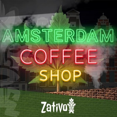 Top 7 Cannabis Coffeeshops In Amsterdam