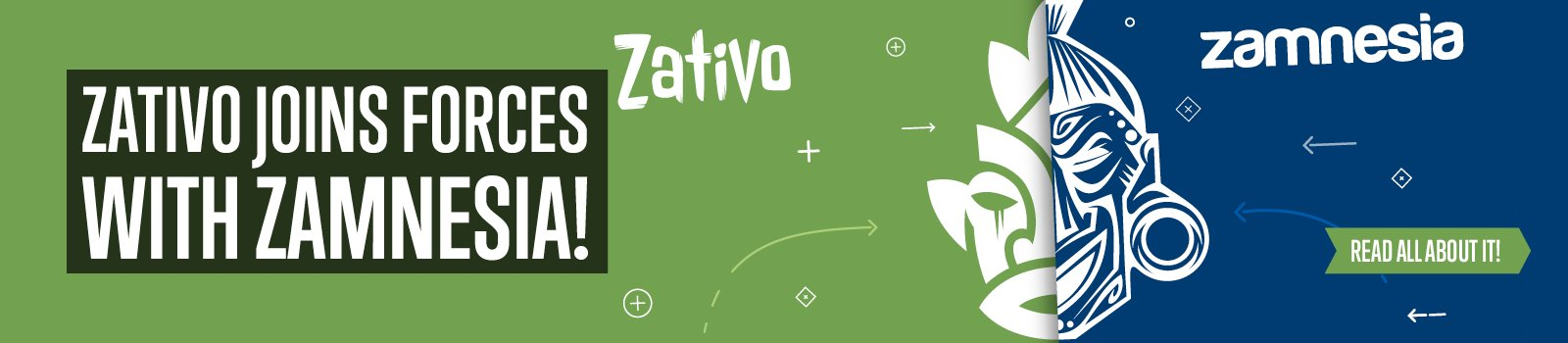 For growers, smokers and psychonauts - Zativo